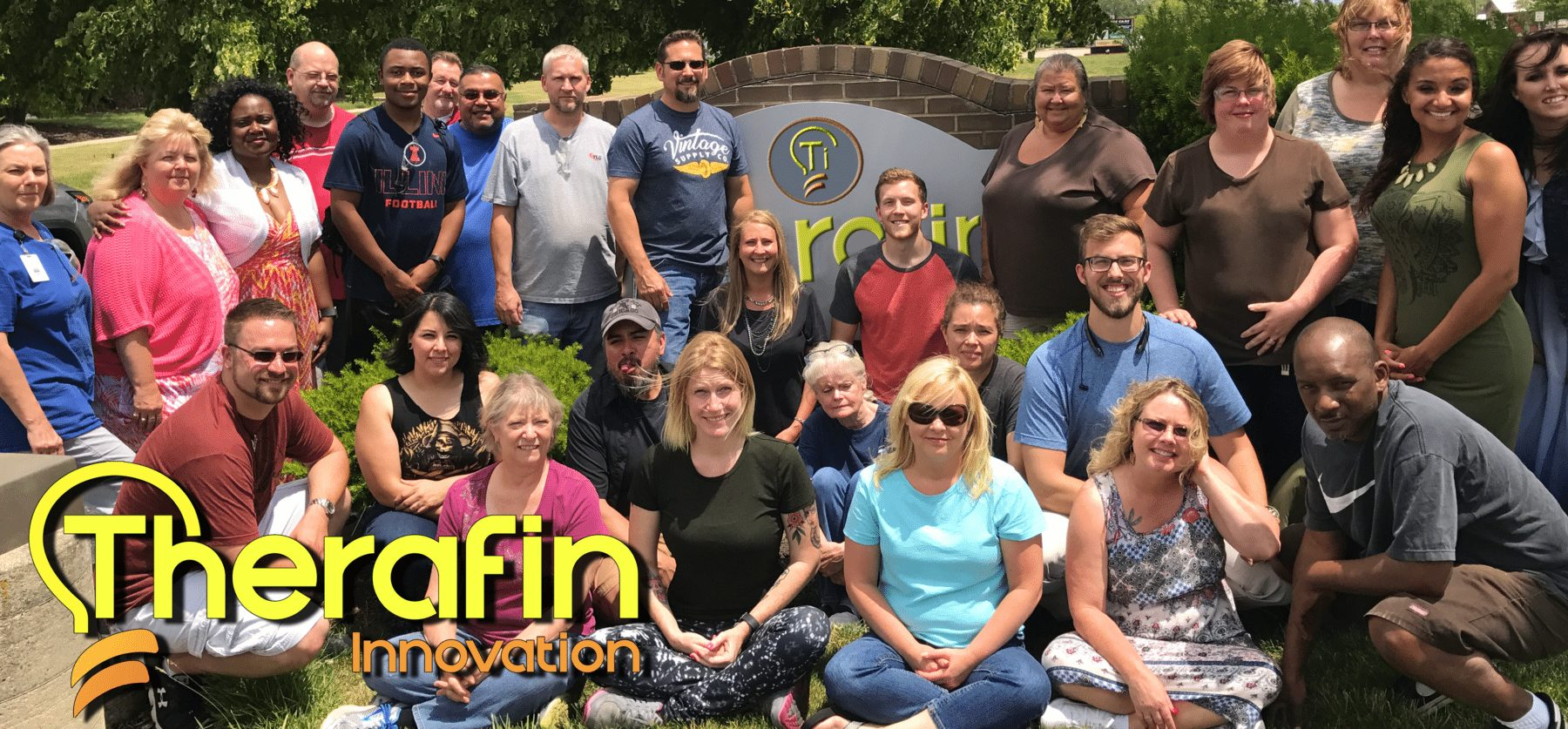 Therafin Innovation Team