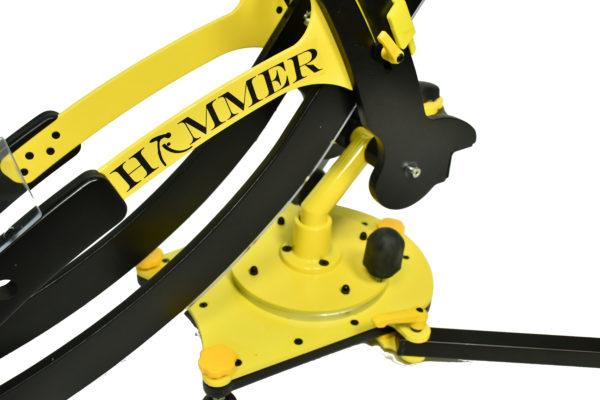 Hammer close