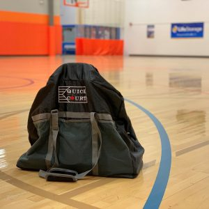 Boccia Quick Court Bag Shot