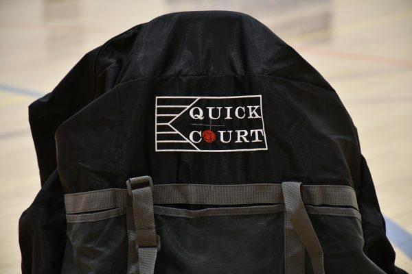 Boccia Court Quick Court Bag